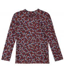 Soft Gallery Astin Zwem Shirt Aop KORAAL Soft Gallery Astin Zwem Shirt Aop KORAAL