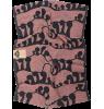 Minifellow Blanket - Junior Mini Fellow Blanket - Junior, Ponyo