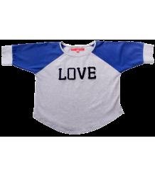 Bengh per Principesse Funny Wide Print Shirt - OUTLET Bengh per Principesse Funny Wide Print Shirt