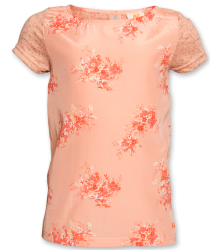 American Outfitters Lake Flower Shirt American Outfitters Lake Flower Shirt