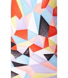 Finger in the Nose Pameletto - OUTLET Finger in the Nose Pameletto, kaleidoscope print