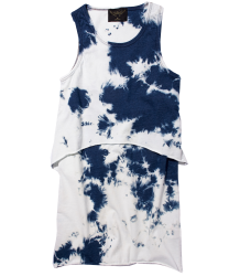 Finger in the Nose Ilma dress Finger in the Nose, Ilma dress, tie & dye