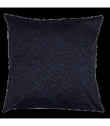 Soft Gallery Big Pillow Soft Gallery Big Pillow, blue leopard