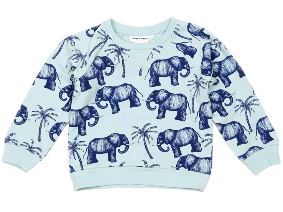 mini rodini elefant