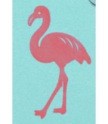 Tapete Sissy Flamingo - OUTLET Tapete Sissy Flamingo