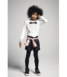 STgirls Talusia Supertrash Girls - Talusia - Off white - op model