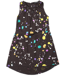 Mini & Maximus Sleeveless Bell Dress - OUTLET Mini & Maximus Sleeveless Bell Dress