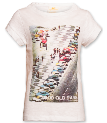 American Outfitters Good Old Days Tee - OUTLET American Outfitters Good Old Days Tee