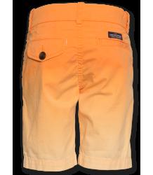 Slack Dip Dye Bermudas American Outfitters, Slack Dip Dye Bermudas, mandarijn oranje