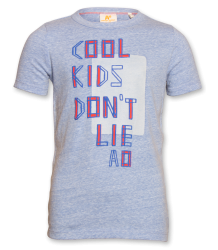 Tee Cool Kids American Outfitters, Tee Cool Kids, don't lie