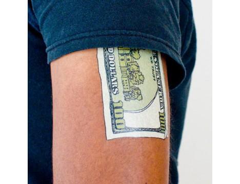 Tattly Money