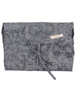 Soft Gallery Changingpad Soft Gallery, Changingpad, grey owl, grey drizzle owl, NO