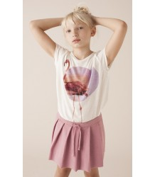 Soft Gallery Pilou Tee Soft Gallery, Pilou Tee, flamingo