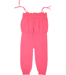 Jersey Jumpsuit Patrizia Pepe Girls Baby Jumpsuit