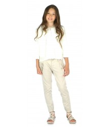 Patrizia Pepe Girls Pantalon Patrizia Pepe Junior Girls Pantalon