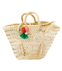 April Showers by Polder Panier Basket April Showers by Polder Panier Basket