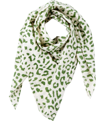 April Showers by Polder Nasty Scarf April Showers by Polder Nasty Scarf Leopard green