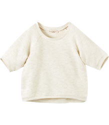 April Showers by Polder Nieves Sweat April Showers by Polder Nieves Sweat off white fleece