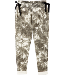 April Showers by Polder Nina Pants April Showers by Polder Nina Pants tir & dye black