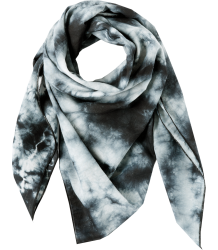 April Showers by Polder Nasty Scarf April Showers by Polder Nasty Scarf black tie & dye
