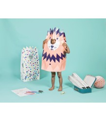 OMY Paper Costume Leone Omy Costume Leone
