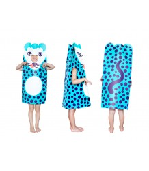 Paper Costume Panthero OMY Costume Panthero