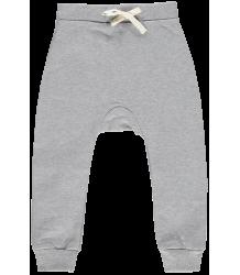 Gray Label Baggy Pant Seamless Gray Label Baggy Pant Seamless, grey melange