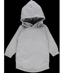 Gray Label Hooded Dress Gray Label Hooded Dress grey melange