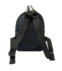 Zorrro Belgium Backpack Zorrro Belgium Backpack -  Black - Small