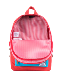 Herschel Settlement Kid Herschel Settlement Kid salmon cyan