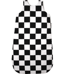 Anatology Sleep Bag Anatology Sleep Bag black checkered