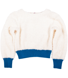 Bengh per Principesse Fun Fur Sweater Bengh per Principesse Fun Fur Sweater