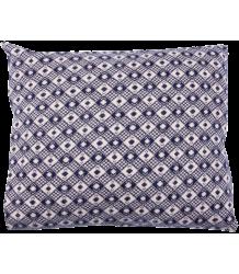 Bengh per Principesse Knitted Cusion Cover Bengh per Principesse Knitted Cusion Cover navy blue
