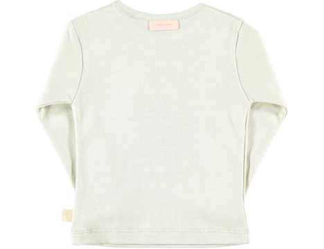 Tiny Cottons Graphic Tee LS