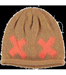 Tiny Cottons Logo Beanie - Knit Tiny Cottons Logo Beannie - Knit