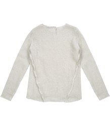 Patrizia Pepe Girls Sweater Knit Patrizia Pepe Girls Sweater Knit
