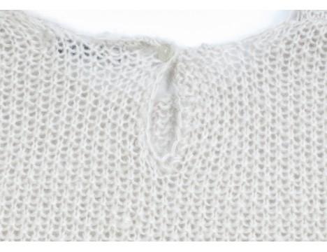 Patrizia Pepe Girls Sweater Knit