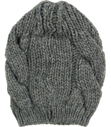 Knitted Hat Patrizia Pepe Girls junior Knitted Hat