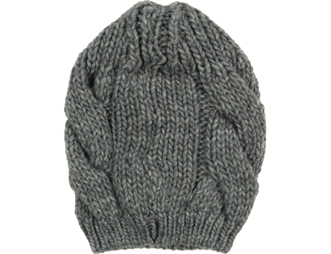 Patrizia Pepe Girls Knitted Hat