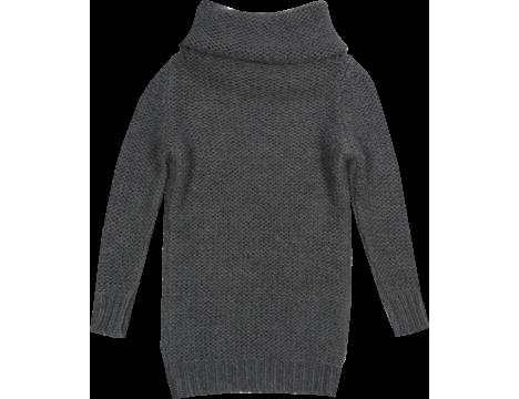 Patrizia Pepe Girls Tunic Knit