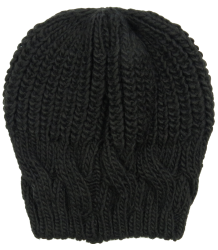 Knitted Hat Patrizia Pepe Girls Knitted Hat