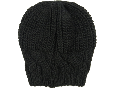 Patrizia Pepe Girls Knitted Hat