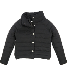 Padded Coat Patrizia Pepe Girls Padded Coat