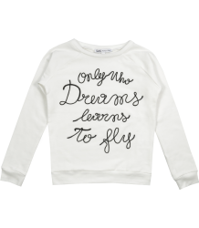 Patrizia Pepe Girls Sweatshirt Dreams Patrizia Pepe Girls Sweatshirt Dreams