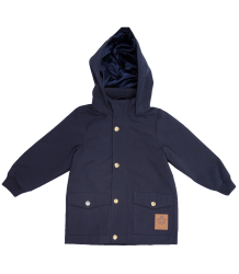 Mini Rodini Pico Jacket Mini Rodini Pico Jacket, dark blue