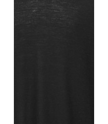 Little Remix Blos Drape - Rayon Jersey Dress  Little Remix Blos Drape Dress, black