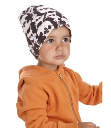 Filemon Kid Beanie Stack Attack AOP Filemon Kid Beanie Stack Attack AOP