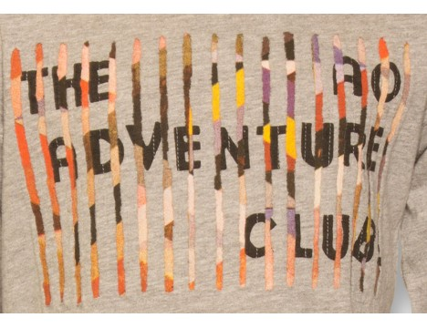 American Outfitters Tee Adventure