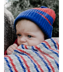 Kidscase Ford Hat Kidscase Ford Hat, red & blue