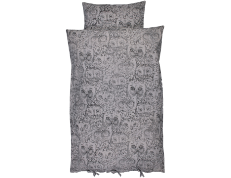 Soft Gallery Bedcover OWL